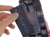 iPhone Apple lance programme remplacement batterie