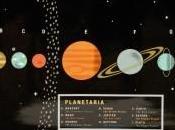 Transit, Tendance Mercure Saturne Sagittaire tendance Planétarium
