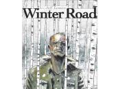 Jeff Lemire Winter road