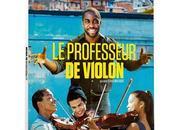 Critique Dvd: Professeur violon