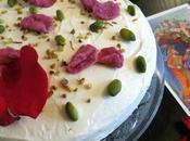 Recette Persian Love Cake
