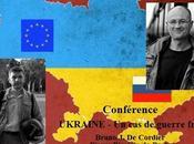 CONFÉRENCE UKRAINE guerre froide