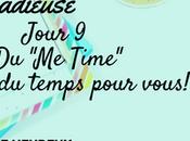 """#MaVieRadieuse Jour Time"""""""