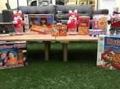 Duracell ouvre pop-up store dédié jouets notre enfance