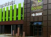 Visite gourmande chocolaterie Jacques Bockel