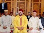 Madagascar- Maroc: Mohammed prie mosquée d'Antananarivo traces grand-père