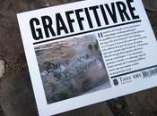 Parution Graffitivre