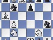 L'attaque colonne échecs
