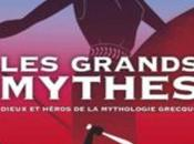 grands mythes (Volume miroirs mots maux