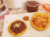 Super Pâte tartiner choco-noix (saine bio)