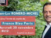 Invité France Bleu Ile-de-France 8h12