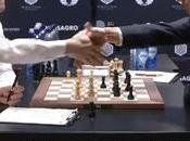 championnat monde d'échecs Carlsen Karjakin