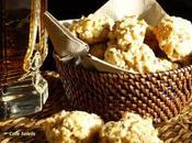 Rochers pignons & flocons d'avoine