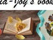 Dounia-Joy's book club, récapitulatif novembre thème mois décembre