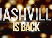 Nashville premier trailer pour saison
