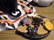 Biscuit d'Halloween Scrapcooking