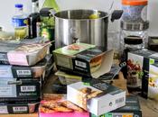 semaine avec Kitchendiet