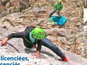 Conventionnement sites naturels d'escalade: FFME réaffirme engagement