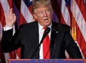 L'élection Donald Trump offre opportunités, malgré retour risque politique