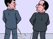 François Hollande sera candidat. Valls alors