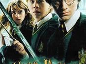 Harry potter chambre secrets (2002) ★★★★☆