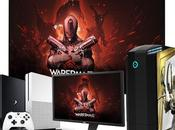 Warframe Within disponible décembre Xbox