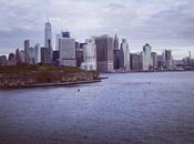 Plongeons dans new-yorkaise wwoofing