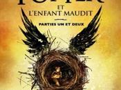 J.K. Rowling Harry Potter l'enfant maudit (The cursed child)