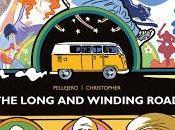 route ventée, mais chef d'oeuvre assuré, pour Christopher Pellejero.