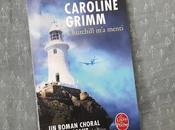 Churchill menti Caroline Grimm