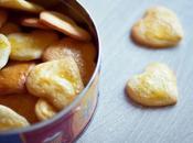 Butterbredeles petits beurre