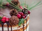 idées drip cakes pour fêtes