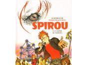 Frank Zidrou Spirou par…, lumière Bornéo (Tome