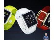 Apple Watch Cook affirme ventes sont bonnes