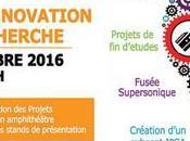 Seconde Journée l'innovation recherche l'IPSA
