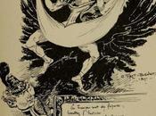 Wagner, première danseuse, montre tutu louis caricature