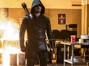 Audiences Mercredi 7/12 Arrow hausse, Frequency plus