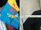 Urgence Trois militants souverainistes arrêtés police coloniale