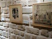 Corbusier investit chais Bercy Village