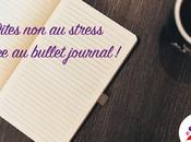 Conférence-atelier Nantes bullet journal