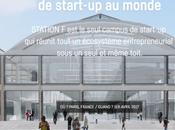 Station futur point départ centaines start-ups