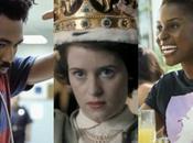 Golden Globes renouveau dans nominations