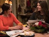 Gilmore Girls retour l'Amérique (presque) idéale