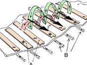 Expérimentation hydrodyne cylindrique accélérateur pariétal