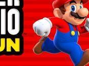Aujourd'hui, Super Mario votre iPhone