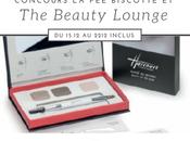Beauty Lounge palette Harcourt {CONCOURS}
