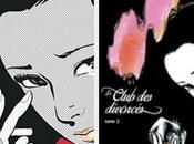 club divorcés Kazuo Kamimura