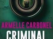 Criminal Loft d'Armelle Carbonel