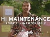 Raleigh Ritchie StraitJacket (vidéo)