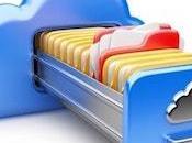 Dropbox enterre serveur fichiers